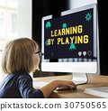 Game Play Entertainment Fun Relax Leisure Graphic 30750565