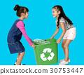 bin, bottle, kid 30753447