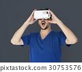 device gadget man 30753576