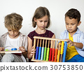 Children Study Together Studio Concept 30753850