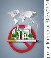 concept no smoking day world 30754140
