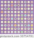 100, app, icons 30754701