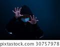 冠鴉 黑客 罪犯 30757978