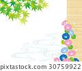 翠綠 鮮綠 青楓 30759922