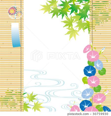 翠綠 鮮綠 青楓 30759930