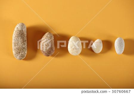 礫石 30760667