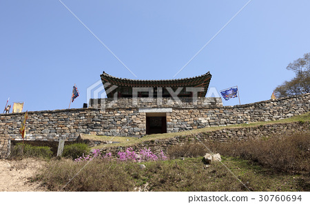 Gongju Provincial Government (Historic Site No. 12), Gongju City, Chungnam Province 30760694
