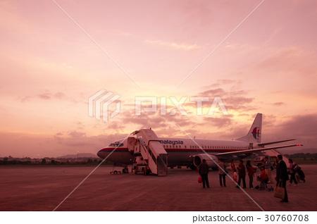 Kuantan Airport, Kuantan, Malaysia 30760708