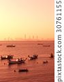 바다, 배(교통), 송도 30761155
