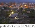 낙안읍성, 민속촌, 전통 30761635