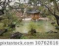 연못, 자연, 정자(건축) 30762616