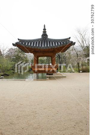 호암미술관,용인시,경기도 30762799