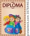 Diploma topic image 8 30764461
