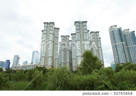 GS자이,대우트럼프월드,샛강생태공원,여의도,영등포구,서울 30765668