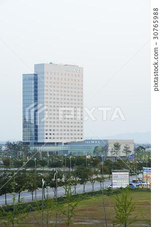 Emblem Hotel Kintex, Ilsan, Goyang-si, Gyeonggi-do 30765988
