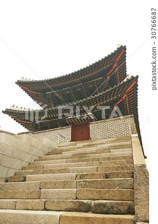 남대문(국보1호),중구,서울 30766687