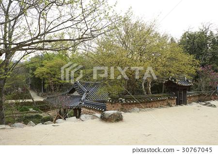 광풍각,소쇄원,담양군,전남 30767045