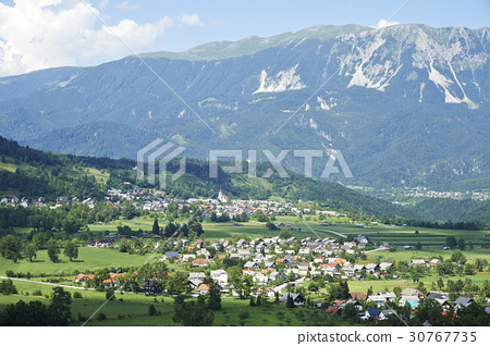 블레드,슬로베니아 30767735
