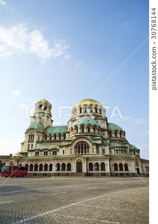 알렉산더네프스키정교회,소피아,불가리아 30768144