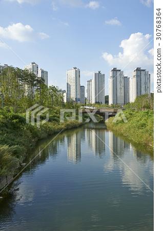 Gwanggyo Lake Park, Gwanggyo New Town, Suwon, Gyeonggi-do 30768364