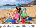 holidays, tropical, beach 30769281