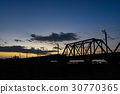 Iron bridge 30770365