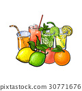 juice, whole, grapefruit 30771676