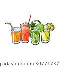juice, grapefruit, orange 30771737