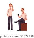 phone, man, mobile 30772230