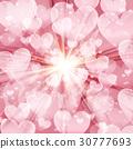 Cosmic Radiation Lots of Hearts 30777693