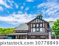[도쿄] 하라주쿠 역 30778849