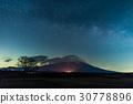 Fuji, light, bright 30778896