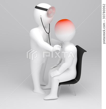 medical concept 30780062