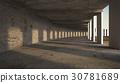 concrete tunnel 30781689
