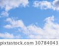 sky, cloud, clouds 30784043