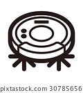 모노톤 아이콘 [시리즈] 30785656
