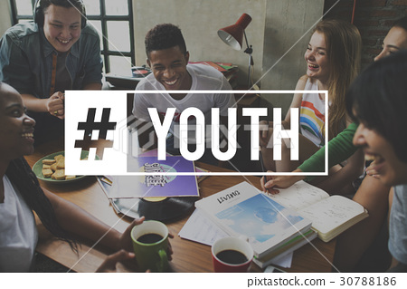 Youth Culture Young Adult Generation Teenagers 30788186