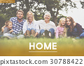 affection family time 30788422
