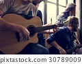 band, friendship, music 30789009