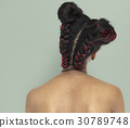 Women Back Braided Buyn Hairstyle Studio 30789748