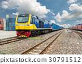 火车 货物 货运 30791512
