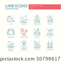 design, icons, set 30796617