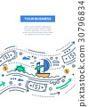 brochure,business,design 30796834