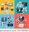 3D Printing 2x2 Design Concept 30796965