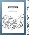 brochure,business,design 30797203
