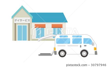 데이 서비스 [건물 시리즈] 30797946