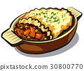 traditional shepherd pie 30800770