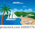 travel and resort journe 30800776