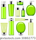 cosmetic, packaging, icon 30802773