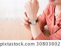 패션, 복장, 여성 30803602